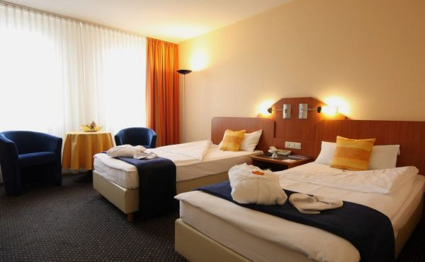 Bielefeld hotel