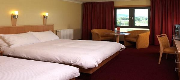 Bewleys Hotel Leeds