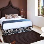 Hotel Sant Pere Del Bosc szoba