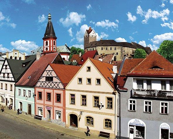 Loket - Csehország