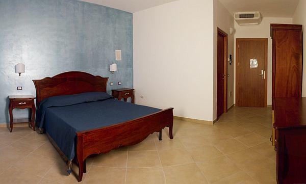 Vieste Hotel Il Castellino Relais
