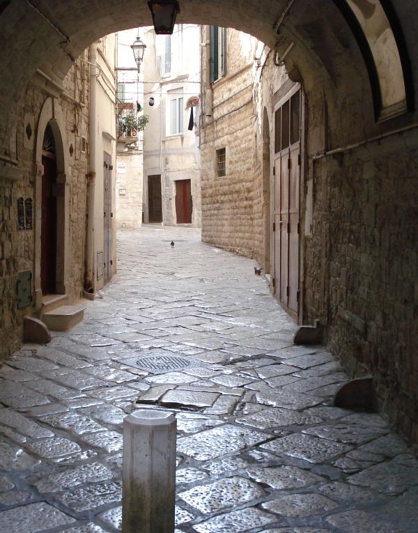Bari utca
