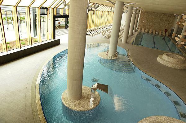 Hotel Spik Kranjska Gora wellness