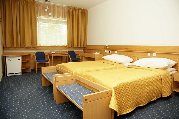 Spik Alpine Wellness Resort - szállodai szállás