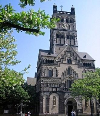 Neuss, Németország