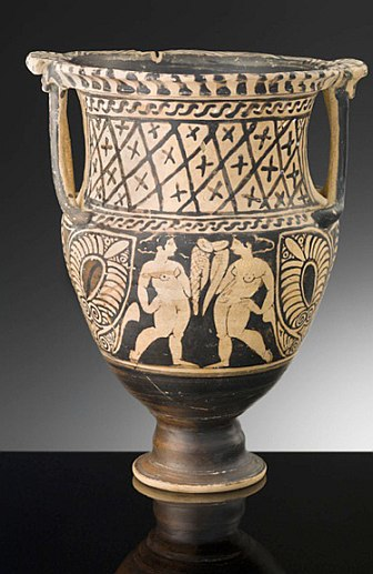 3-4. századi látnivaló emlék