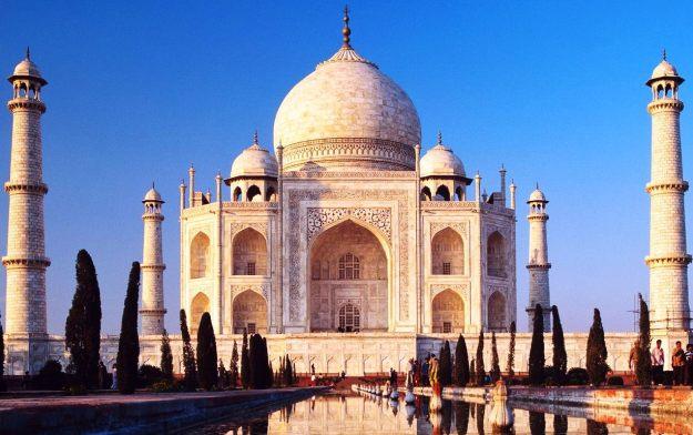 India fotó