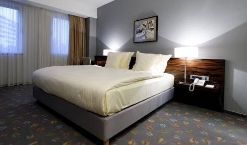 Belgrád szálloda