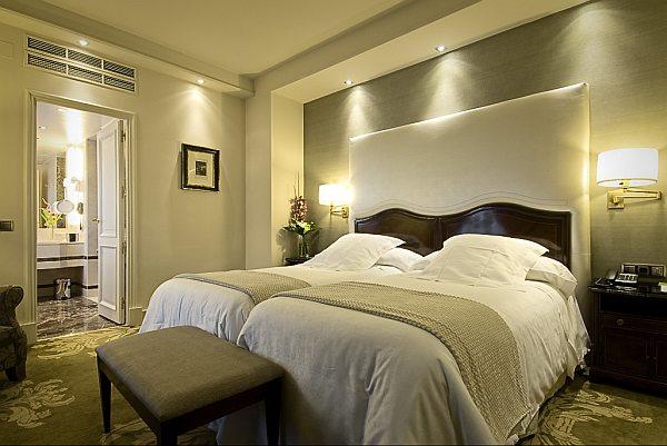 madridi luxus szálloda