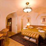 Santini Residence szoba