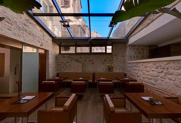 Split hotel szállás