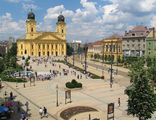 belváros, főtér fotó