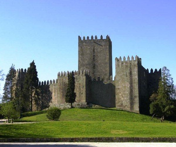 Guimarães vára