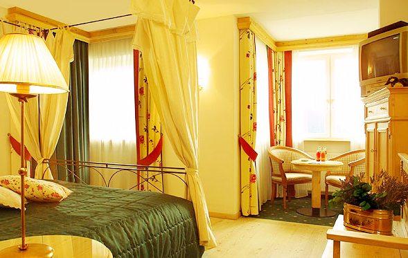 Selva di Val Gardena hotel