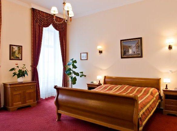 Wollner szálloda 4****