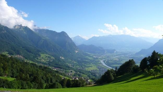 Liechtenstein fotó