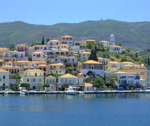 Porosz Görögország