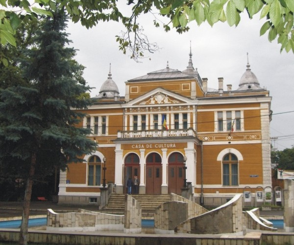 Beszterce - Bistriţa