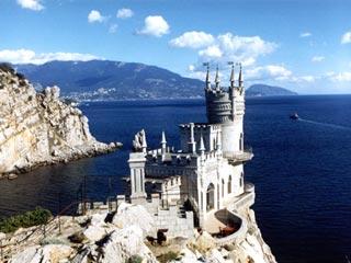 Yalta - Ukrajna luxus nyaralóhelye