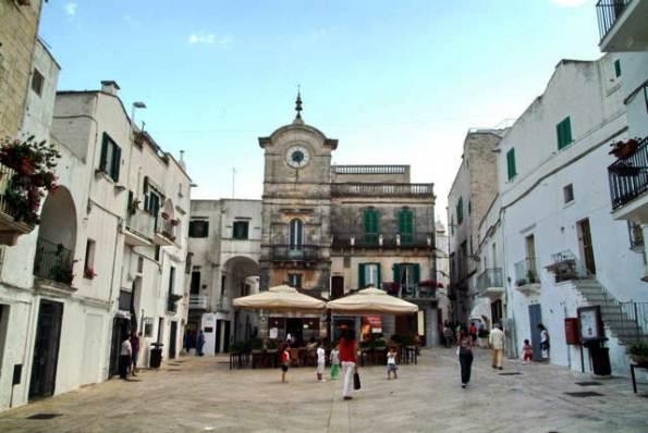 Cisternino, Olaszország