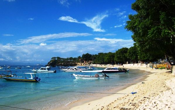 Lembongan-sziget