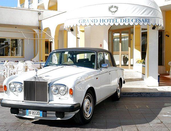 luxus hotel taxi transzfer