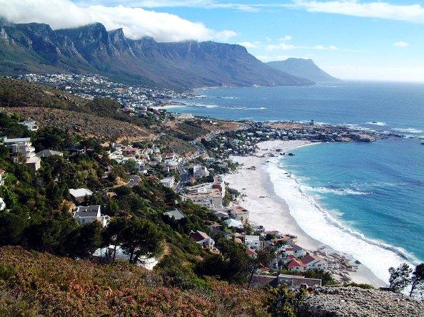 Délafrikai