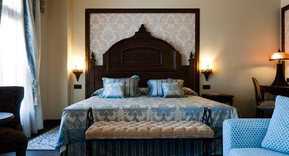 luxus hotel szoba