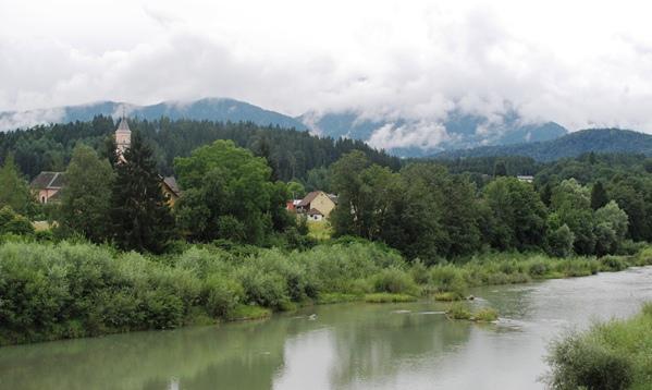 Rosegg, Ausztria