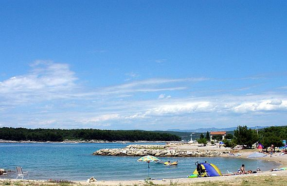 Punat Horvátország