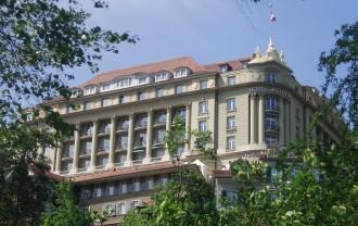 Hotel Bellevue Palace 5 *****