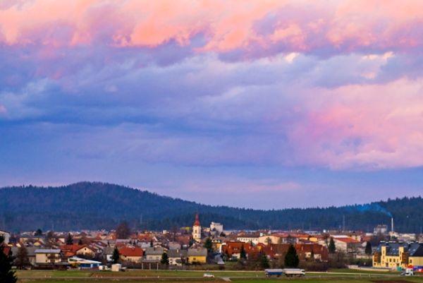 Logatec Szlovénia