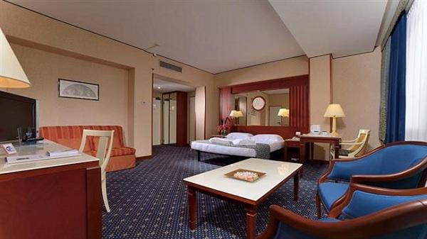 San Giovanni Lupatoto Best Western CTC Hotel Verona