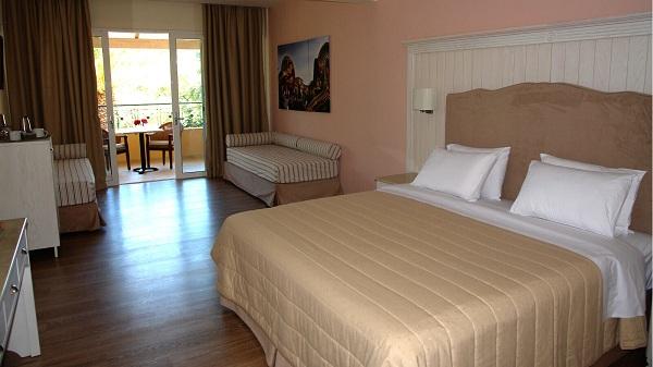 Gouvia Art Hotel Debono