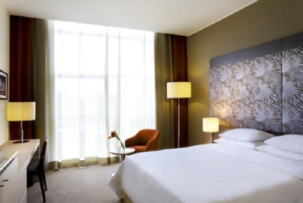 Malpensa Sheraton Milan Malpensa Airport Hotel