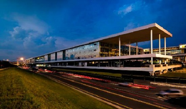Szálloda: Malpensa Sheraton Milan Malpensa Airport Hotel
