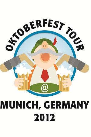 Oktoberfest 2012 München