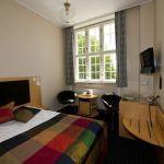 Hotel Koldingfjord szoba