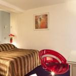 Le Hameau de Passy szoba