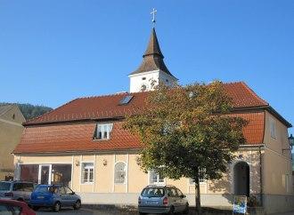 ház Völkermarktban