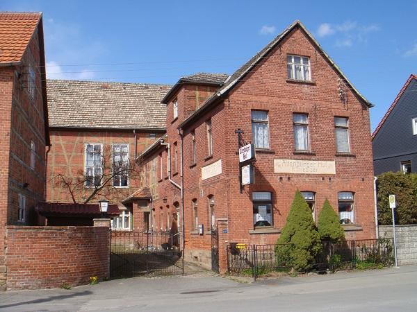 Quirla Gasthaus & Altenburger Hof