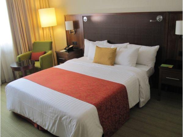 Arcueil szálloda