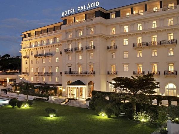 Estoril Palacio Estoril Hotel Golf & Spa
