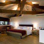 Hotel Mas La Boella szoba