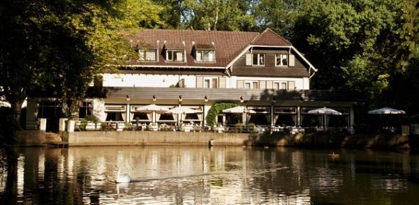 Venlo szálloda fotó