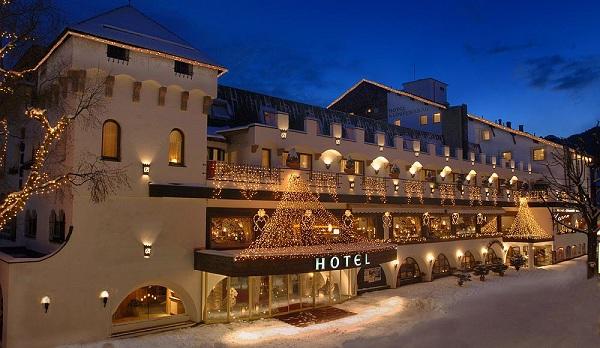 Seefeld in Tirol Hotel Klosterbräu