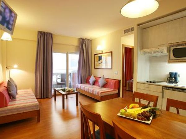 Estrella Coral de Mar Resort Spa & Wellness szoba