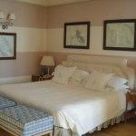 Excelsior Palace Hotel szoba