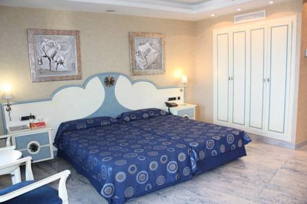 Oropesa del Mar szálloda
