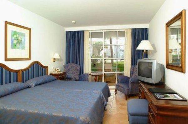 Cala D´Or szálloda Mallorca